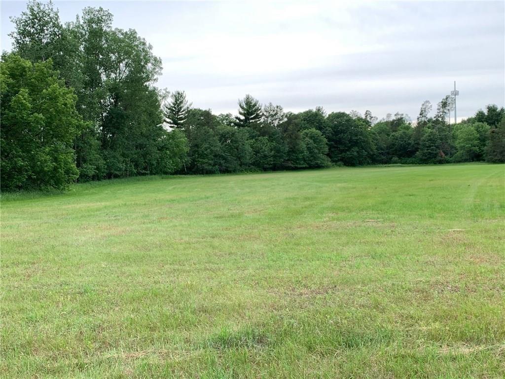 Lot 3 72nd Avenue Property Photo - Chippewa Falls, WI real estate listing