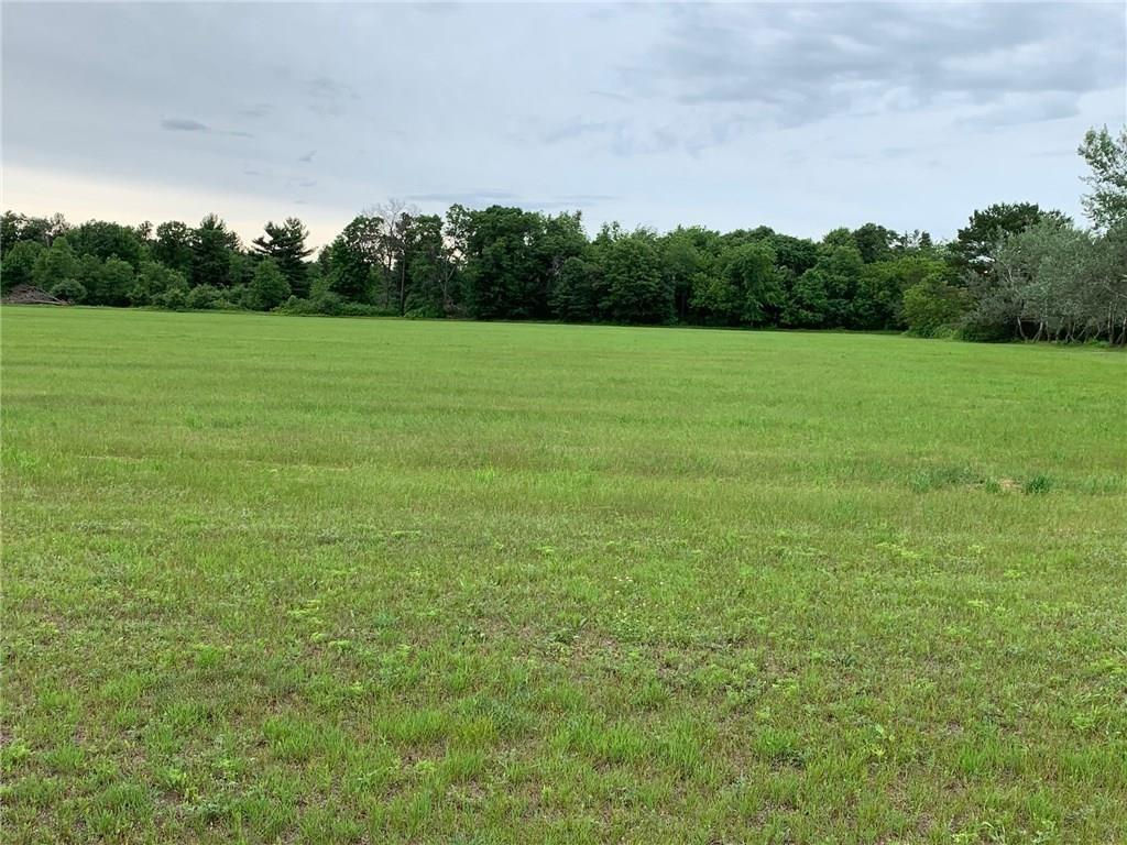 Lot 8 70th Avenue Property Photo - Chippewa Falls, WI real estate listing