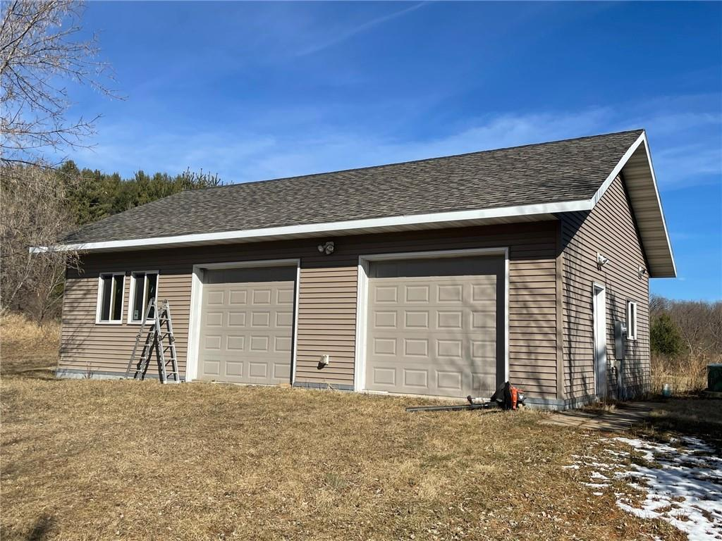 N8853 464th Street Property Photo - Boyceville, WI real estate listing