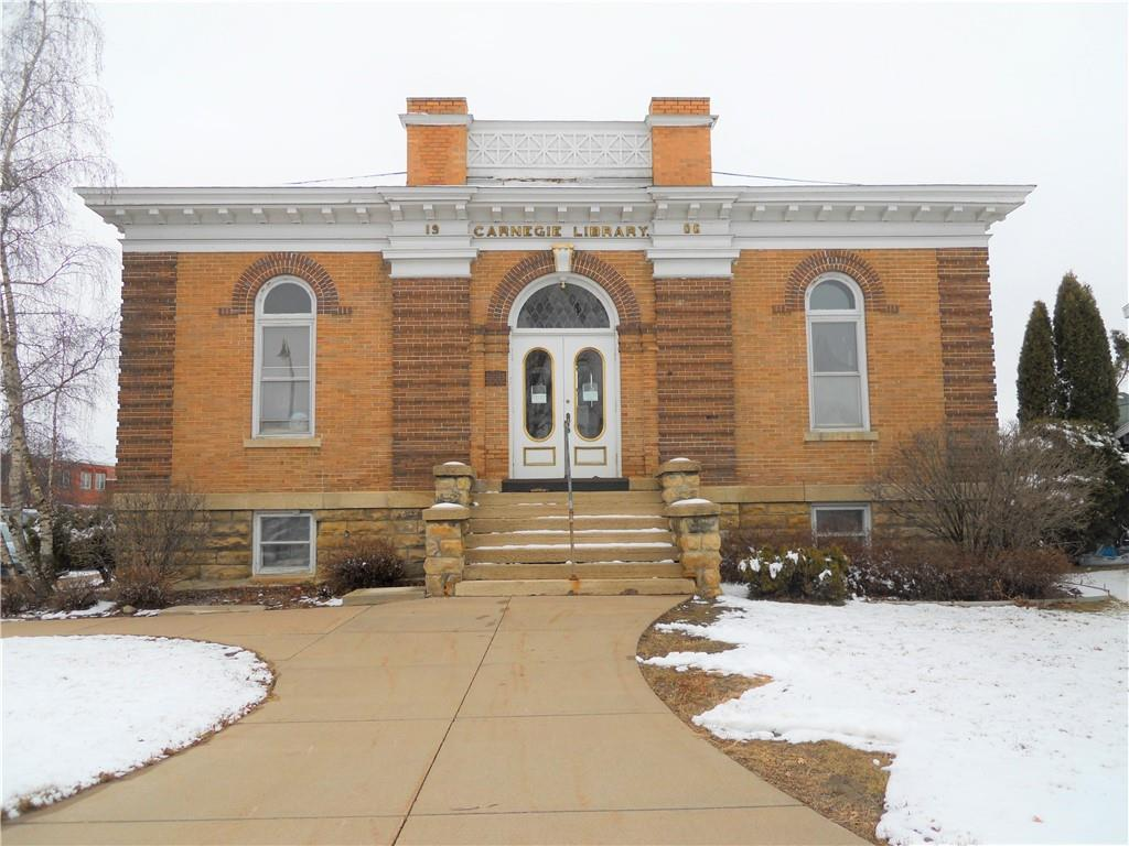406 E Main Street Property Photo - Arcadia, WI real estate listing