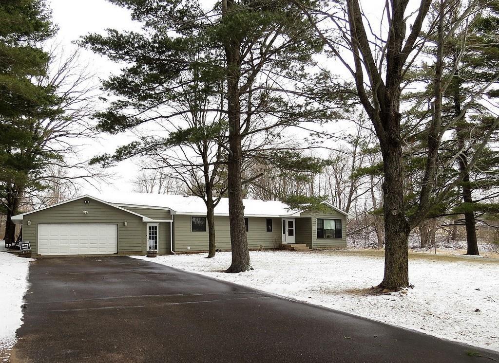 22143 Spirit Lake Road E Property Photo - Frederic, WI real estate listing