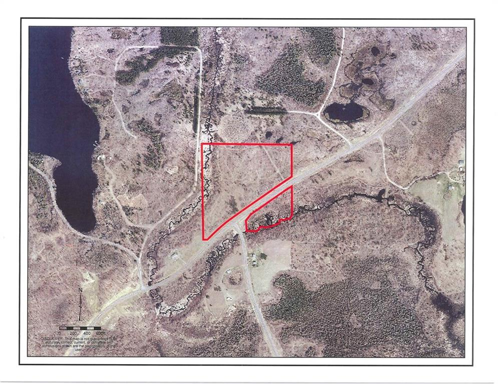 33 Acres Hwy 77 Property Photo