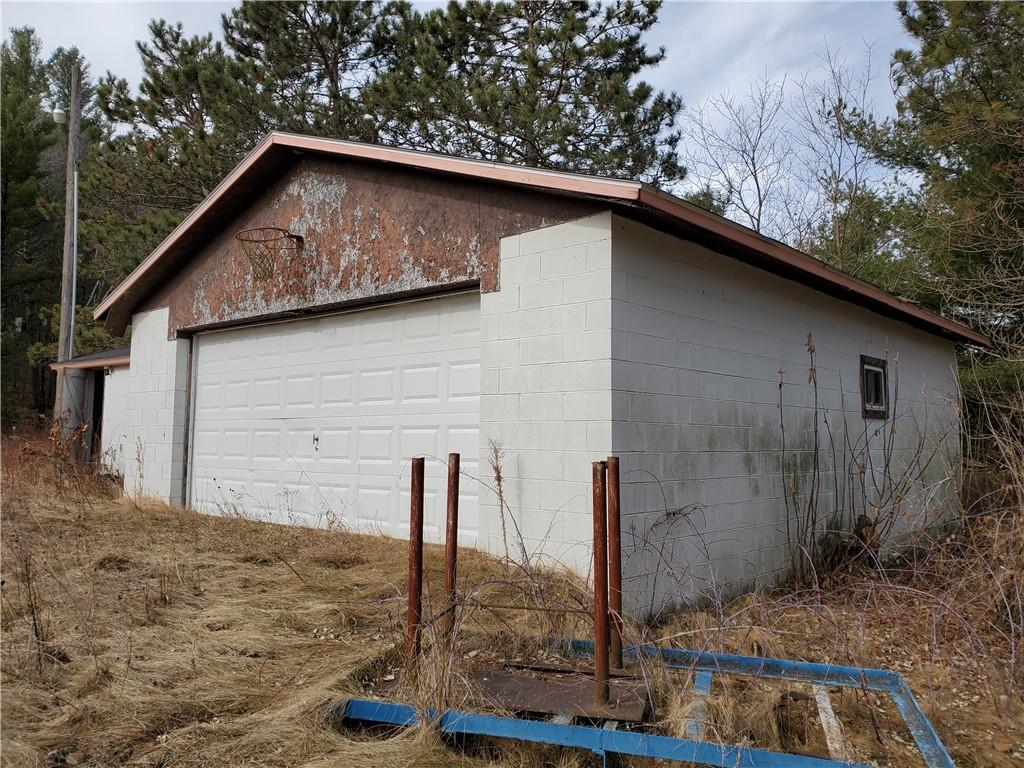 N8265 County Hwy A Property Photo - Hixton, WI real estate listing