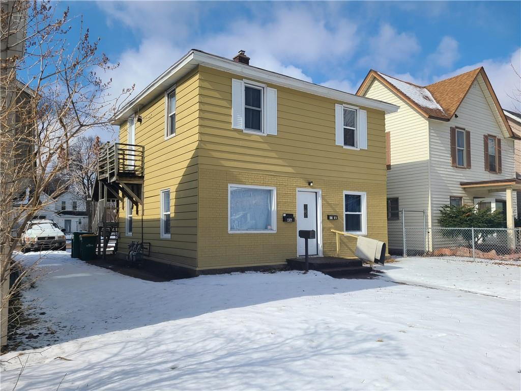416 Talmadge Street #1 & 2 Property Photo
