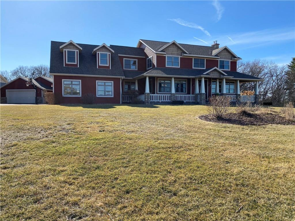 8620 S Heartwood Drive Property Photo - Eleva, WI real estate listing