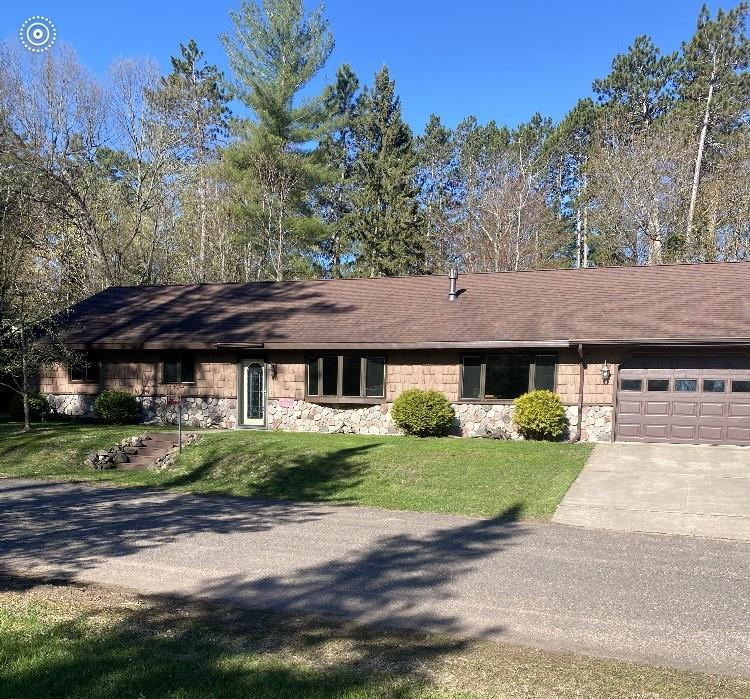 11253 S 4th Street E Property Photo - Solon Springs, WI real estate listing