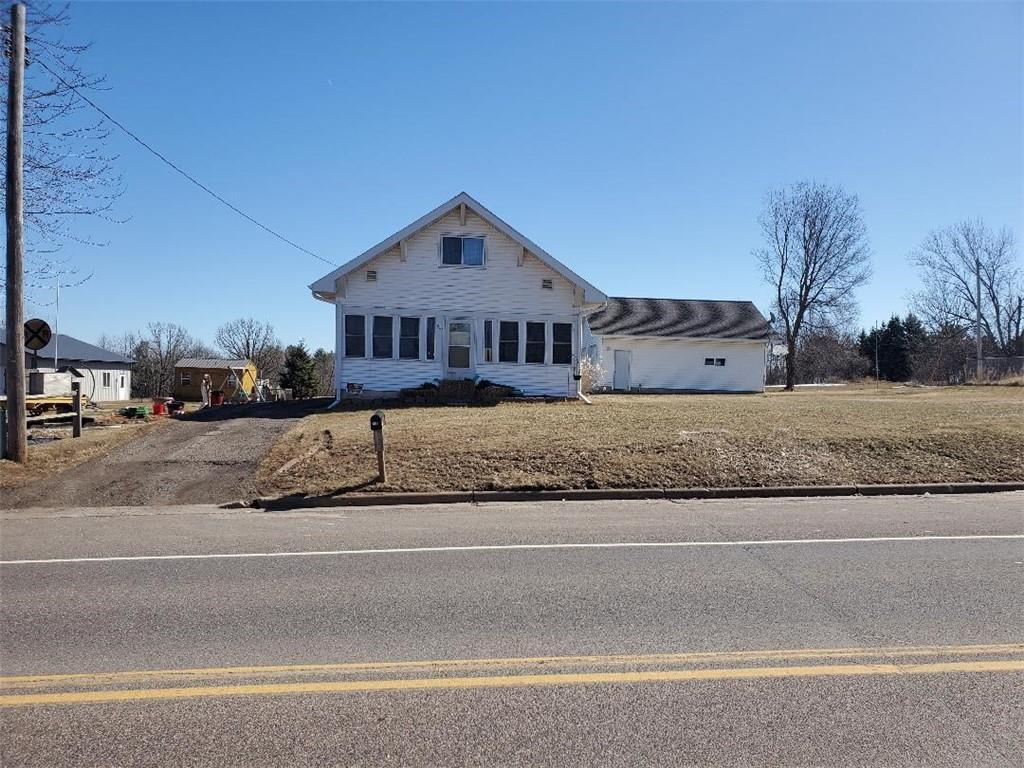 210 Clinton Street S Property Photo - Almena, WI real estate listing