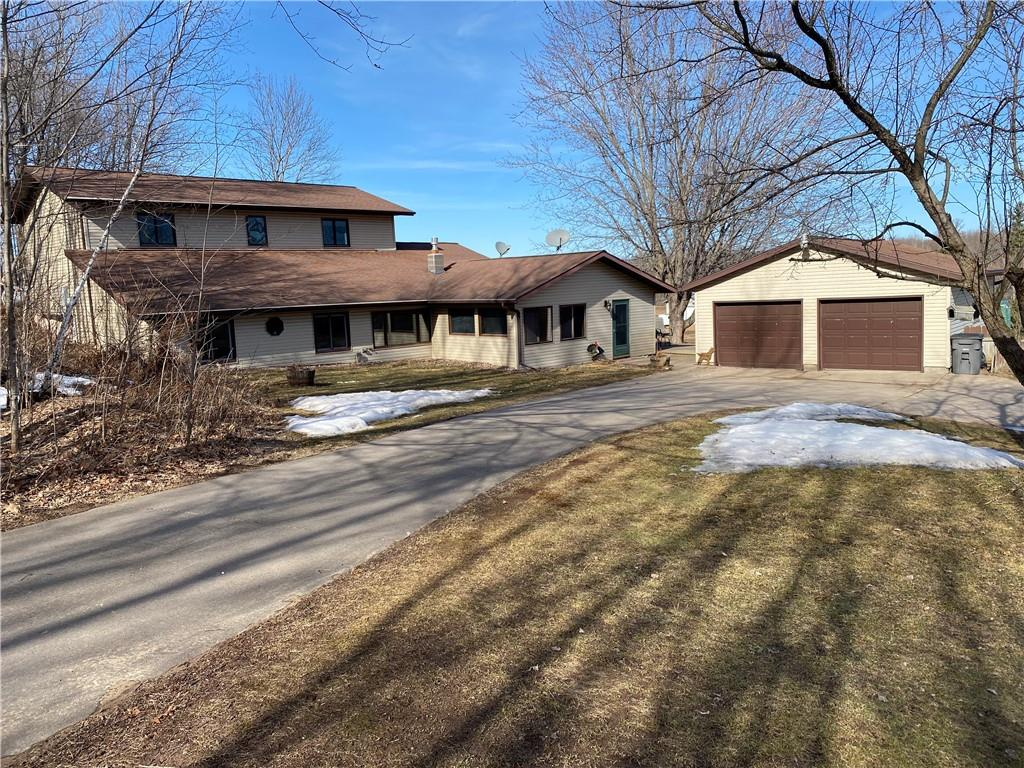 2317 19TH Street Property Photo - Rice Lake, WI real estate listing