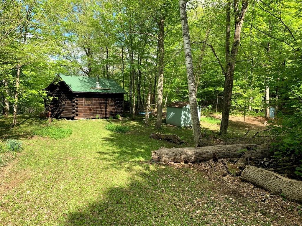 2438 204th Street Property Photo - Luck, WI real estate listing