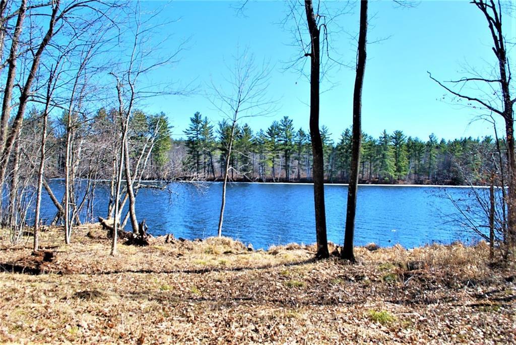 Lot 13 On 101 Trail Property Photo