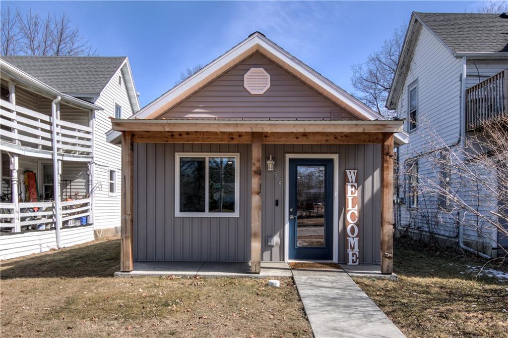 515 Putnam Street Property Photo