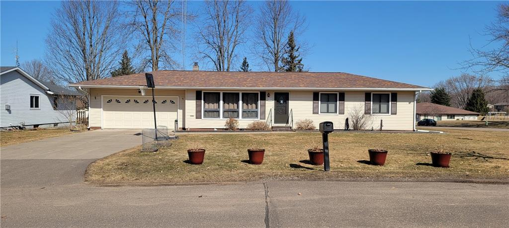 608 Osborne Street Property Photo - Cornell, WI real estate listing