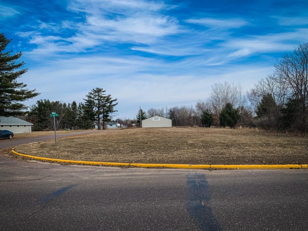 Lot 32 Hwy 70 Property Photo - Siren, WI real estate listing