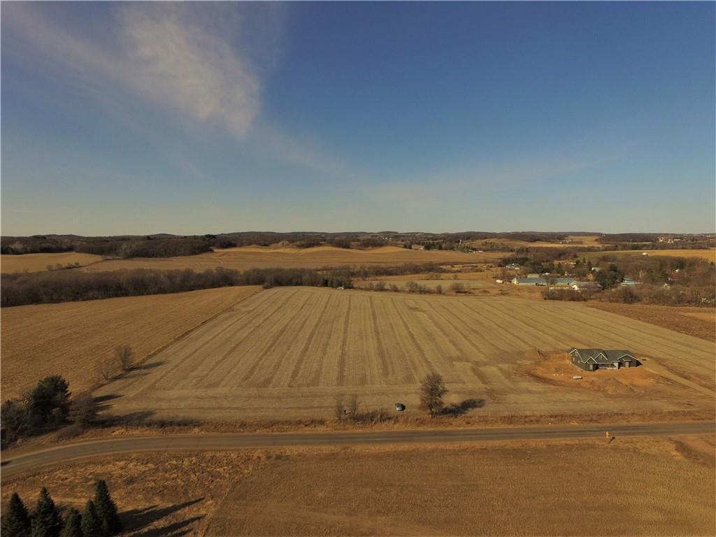 Lot 3 62nd Avenue Property Photo - Elk Mound, WI real estate listing