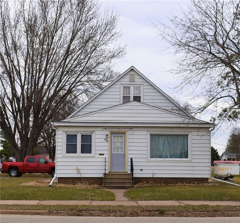 698 W Main Street Property Photo - Mondovi, WI real estate listing