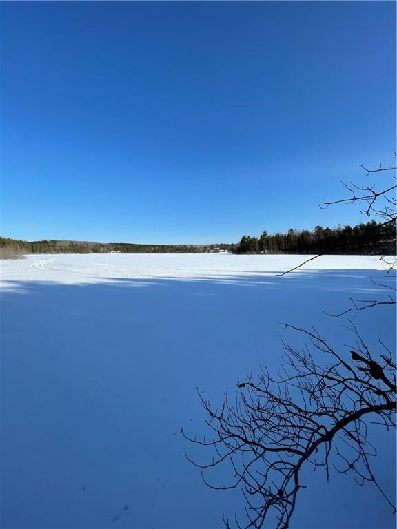 xxxx E Eightmile Lake Road Property Photo - Barnes, WI real estate listing