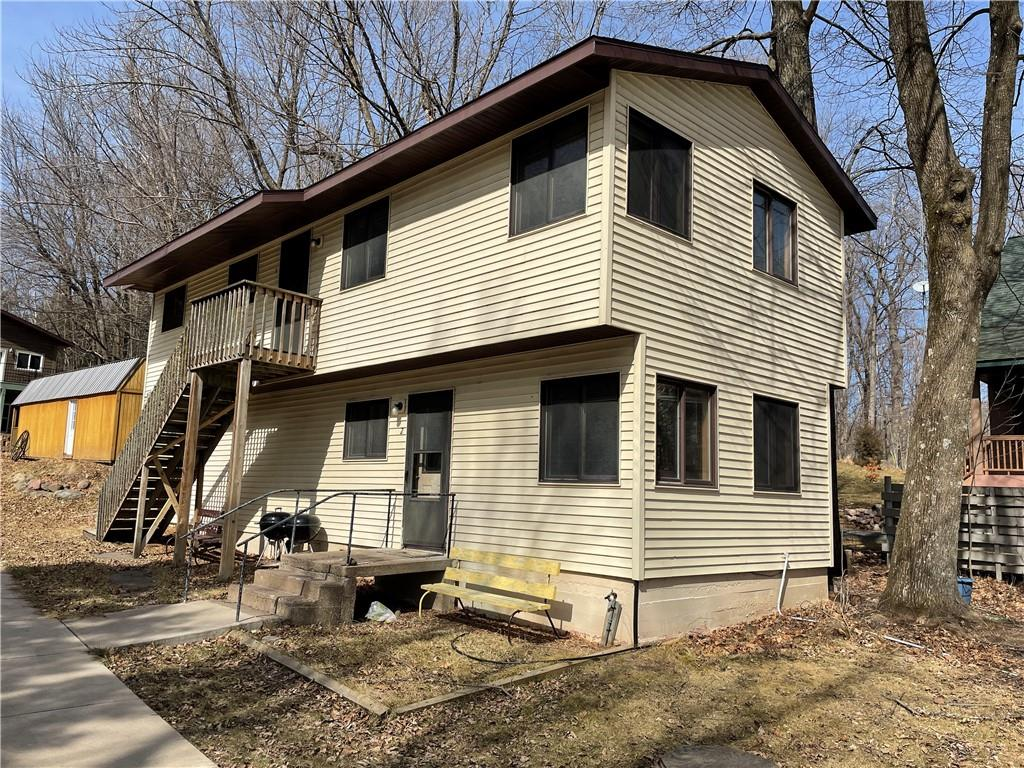 N1936 Hwy M #2 & 3 Property Photo - Sarona, WI real estate listing