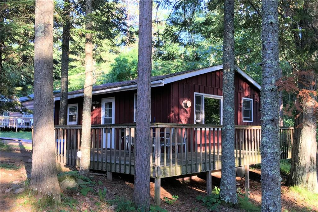 46595 Otter Bay Road #5 Property Photo - Drummond, WI real estate listing