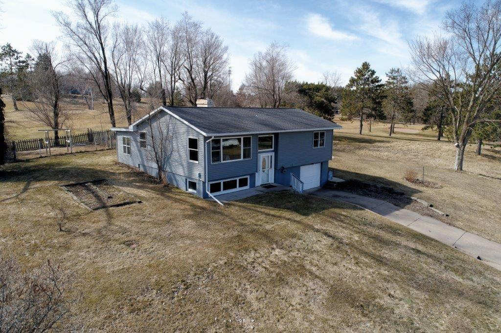 361 W Saint George Avenue Property Photo - Grantsburg, WI real estate listing