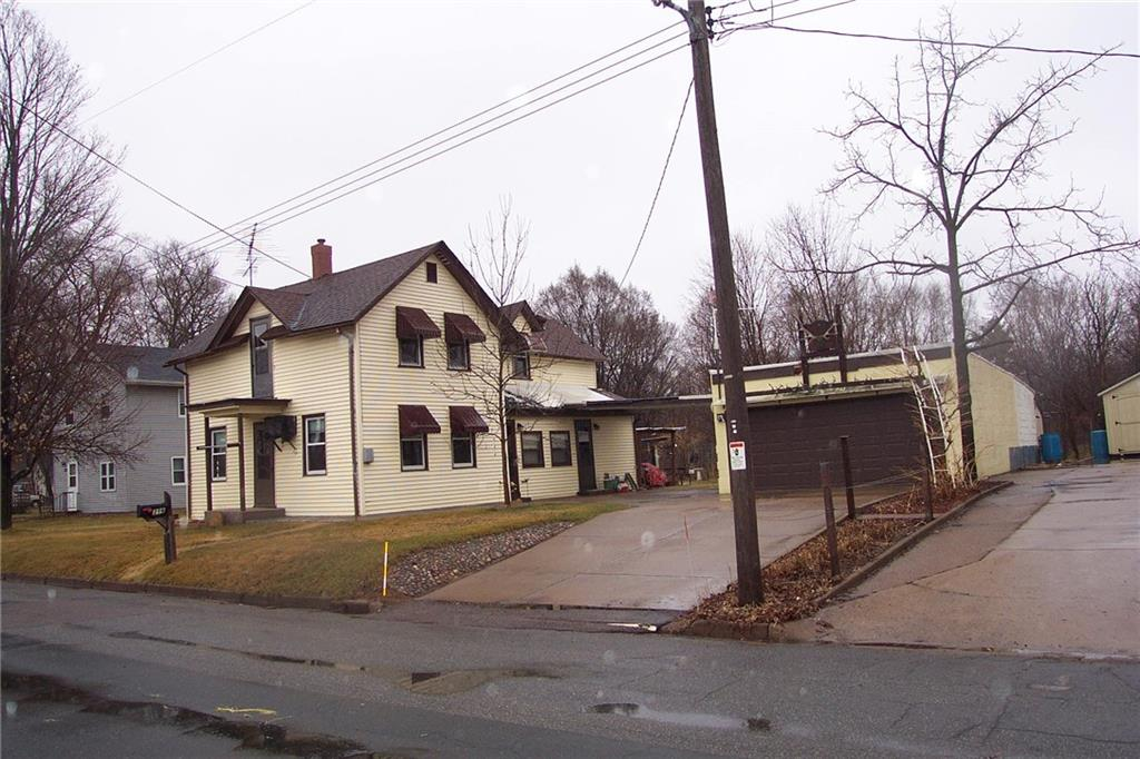 316 18th Avenue E #1 & 2 Property Photo