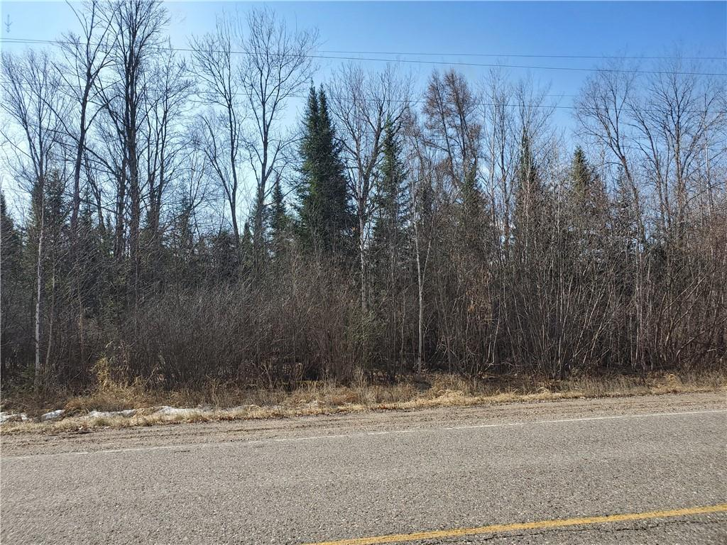 On County Hwy W Property Photo - Winter, WI real estate listing