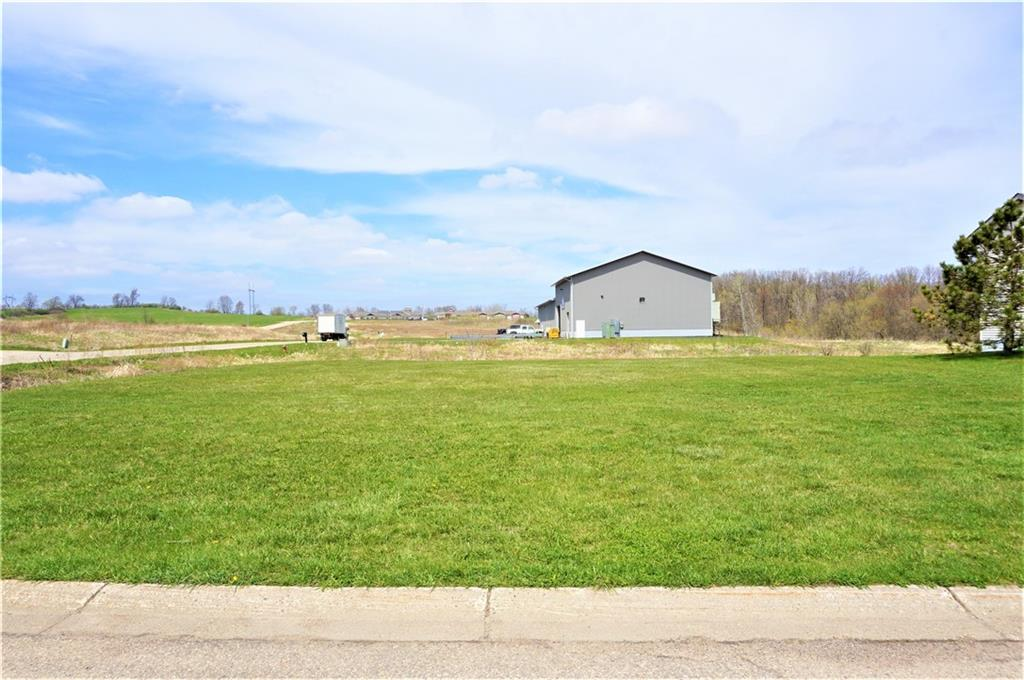 Lots 14 & 15 Cardinal Drive Property Photo - Spring Valley, WI real estate listing