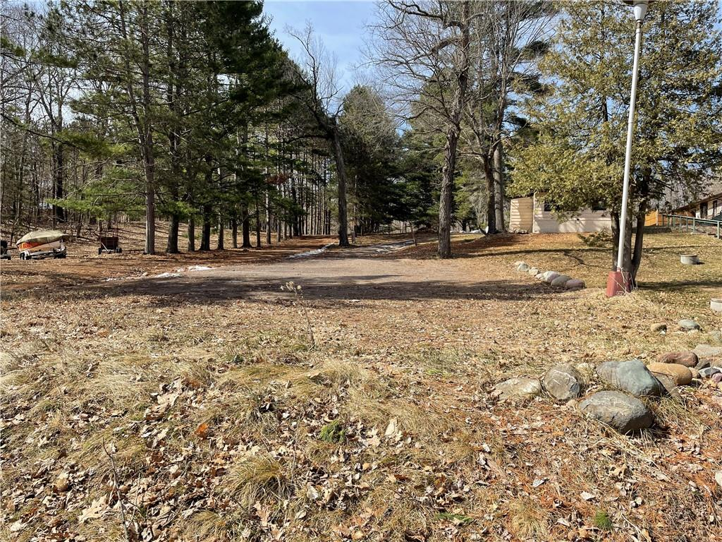 N1936 Hwy M Property Photo - Sarona, WI real estate listing