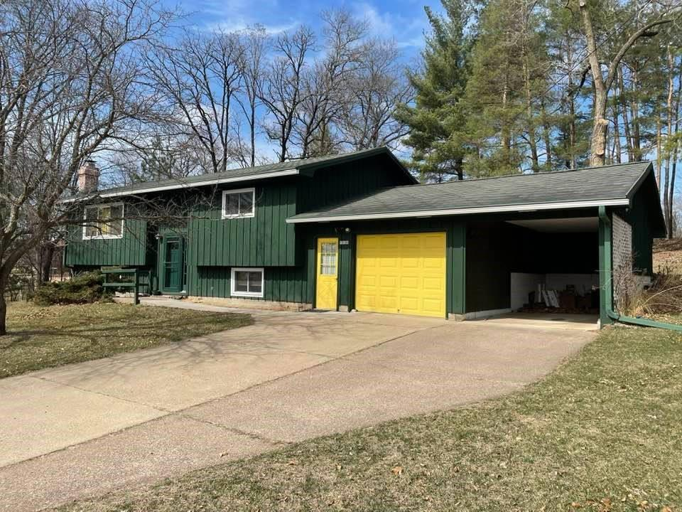 13130 12th Street Property Photo - Osseo, WI real estate listing