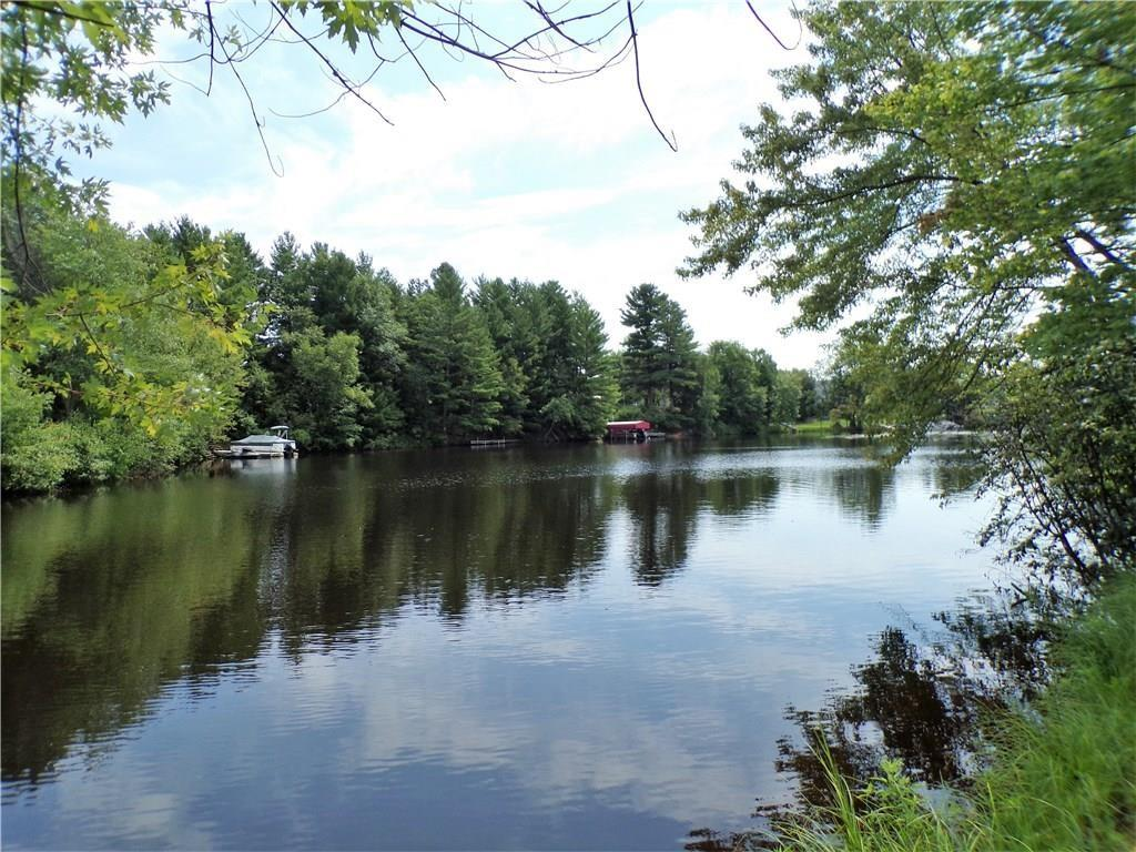 W9412 Nosser Road Property Photo - Holcombe, WI real estate listing