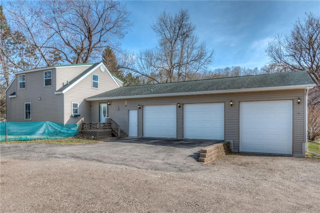 S524 Curtis Avenue Property Photo - Spring Valley, WI real estate listing