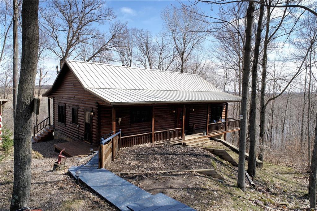 619 21 3/4 Street Property Photo - Chetek, WI real estate listing