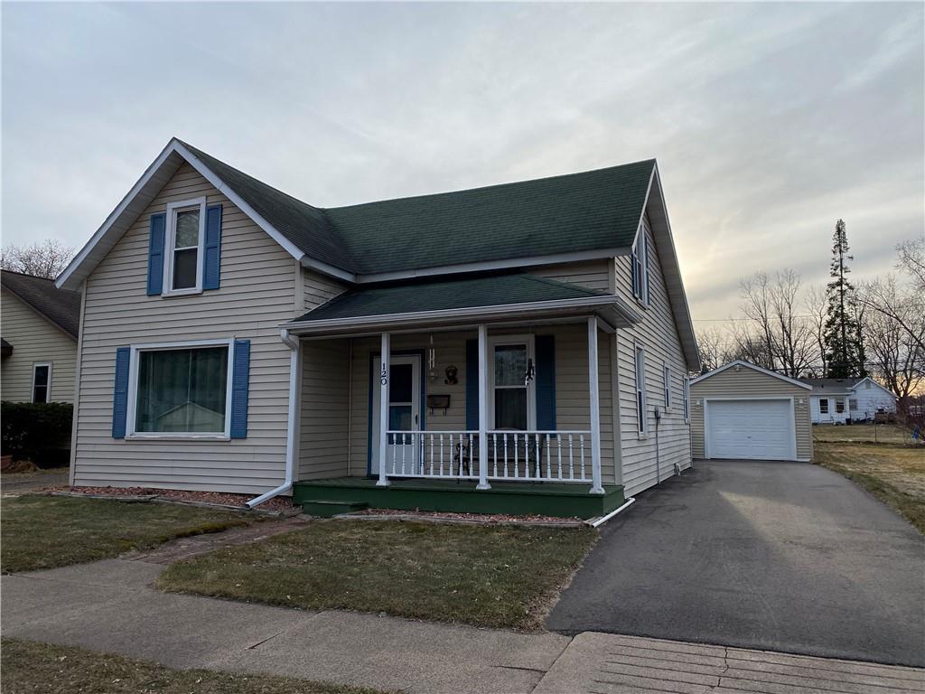120 Reuter Avenue Property Photo