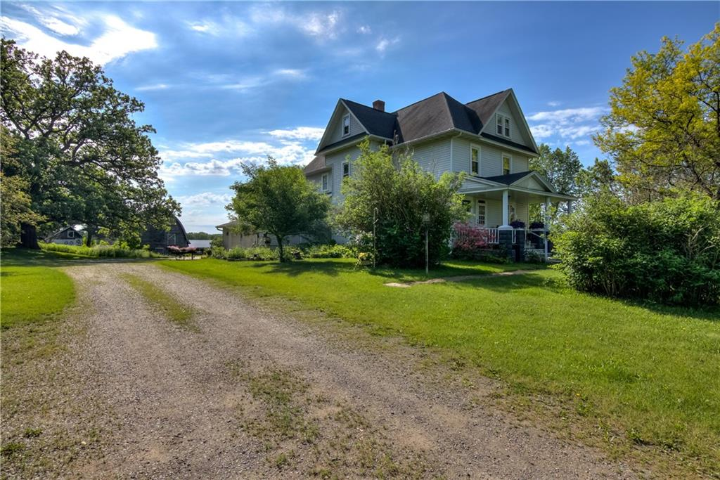 N40496 Christopherson Road Property Photo