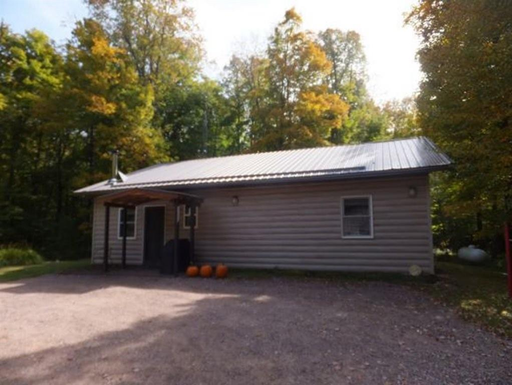 N6384 Dam Road Property Photo - Winter, WI real estate listing