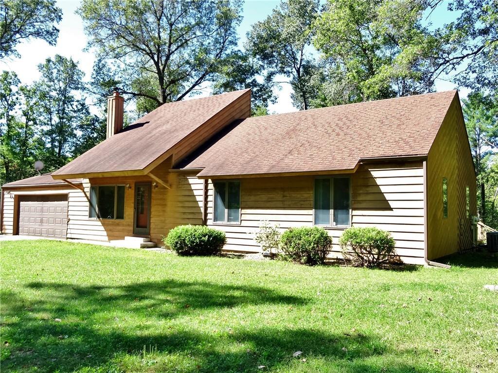 W10755 Sand Road Property Photo - Merrillan, WI real estate listing
