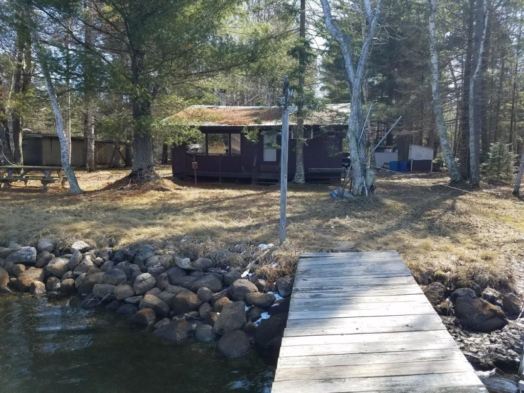 N9091 W Island Road Property Photo - Phillips, WI real estate listing