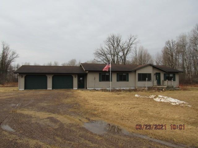 7587W Highland Road Property Photo - Ojibwa, WI real estate listing