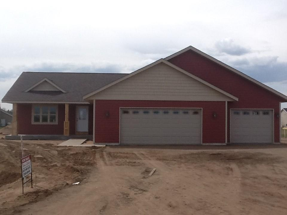 Lot 46 45th Ave Property Photo - Chippewa Falls, WI real estate listing