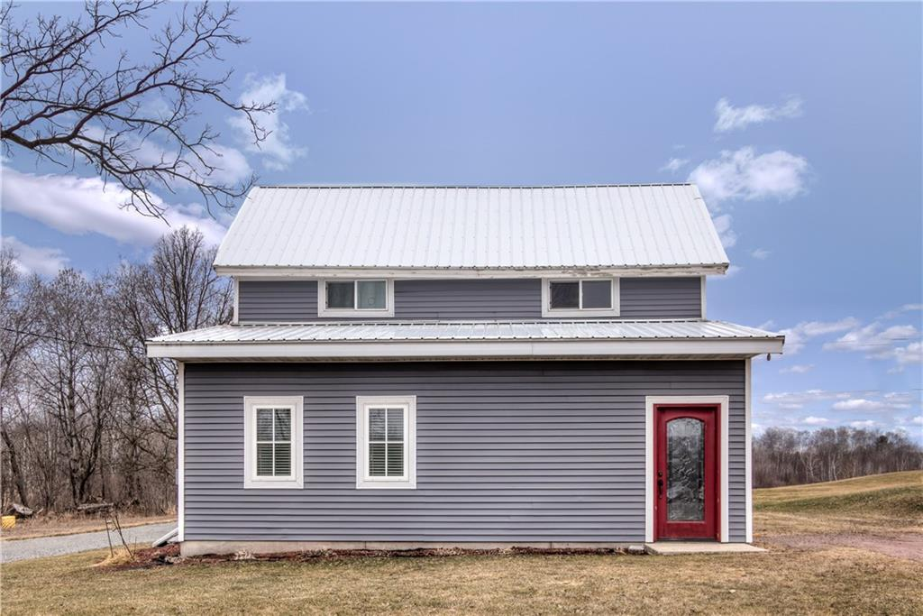 320 N Center Street Property Photo - Fairchild, WI real estate listing