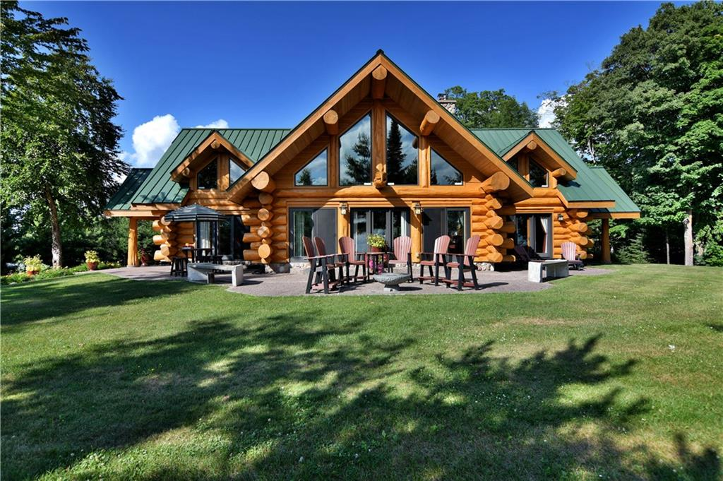 46055 Echo Point Lane Property Photo - Cable, WI real estate listing
