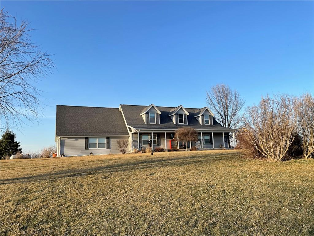13 27 7/8 Street Property Photo - New Auburn, WI real estate listing