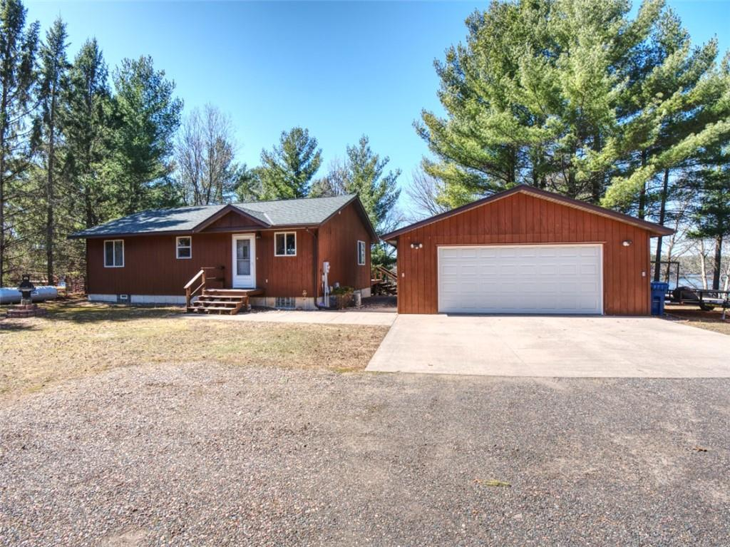 1252 22nd Street Property Photo - Cameron, WI real estate listing