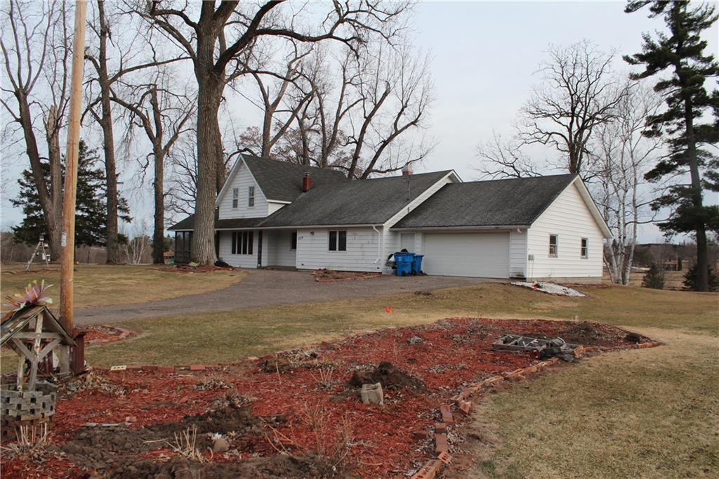 229 W Jackson Avenue Property Photo - Grantsburg, WI real estate listing