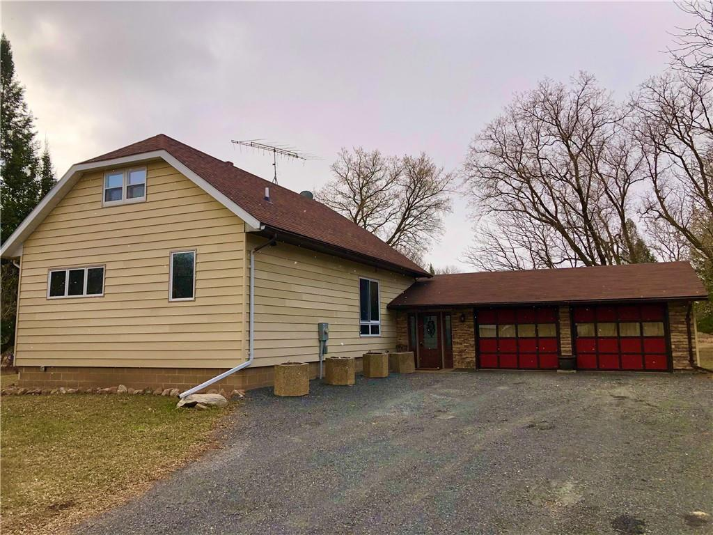 424 W Maple Street Property Photo - Stanley, WI real estate listing