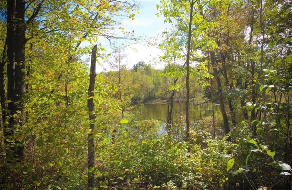 0 Sunset Pines Drive Property Photo - Sarona, WI real estate listing