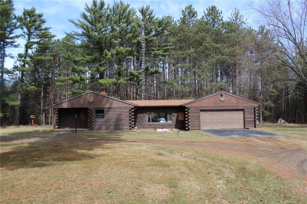 N1558 Fisher Avenue Property Photo
