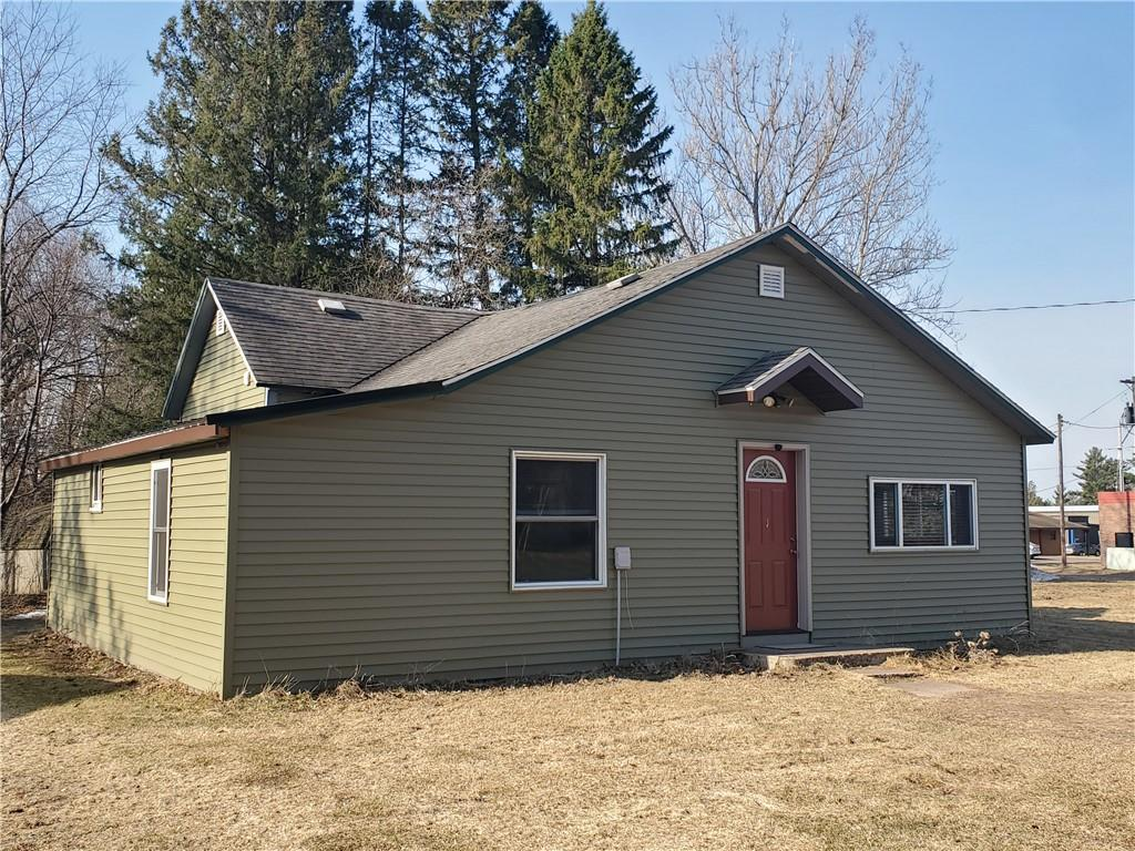 13475 Spruce Street Property Photo - Cable, WI real estate listing