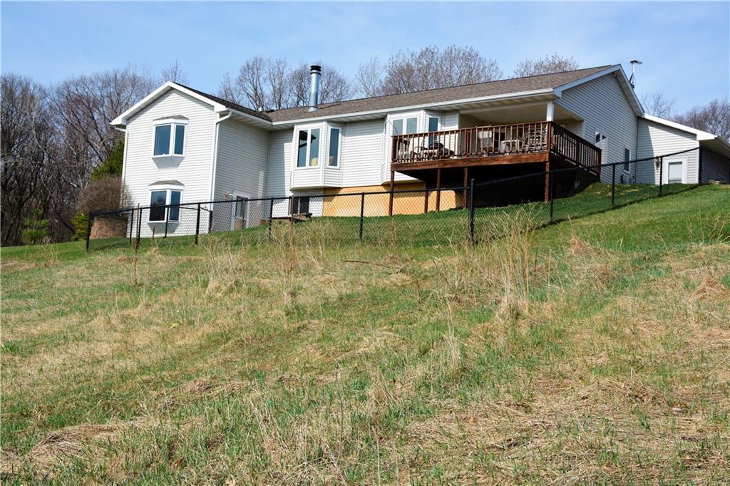 N13290 450th Street Property Photo - Wheeler, WI real estate listing