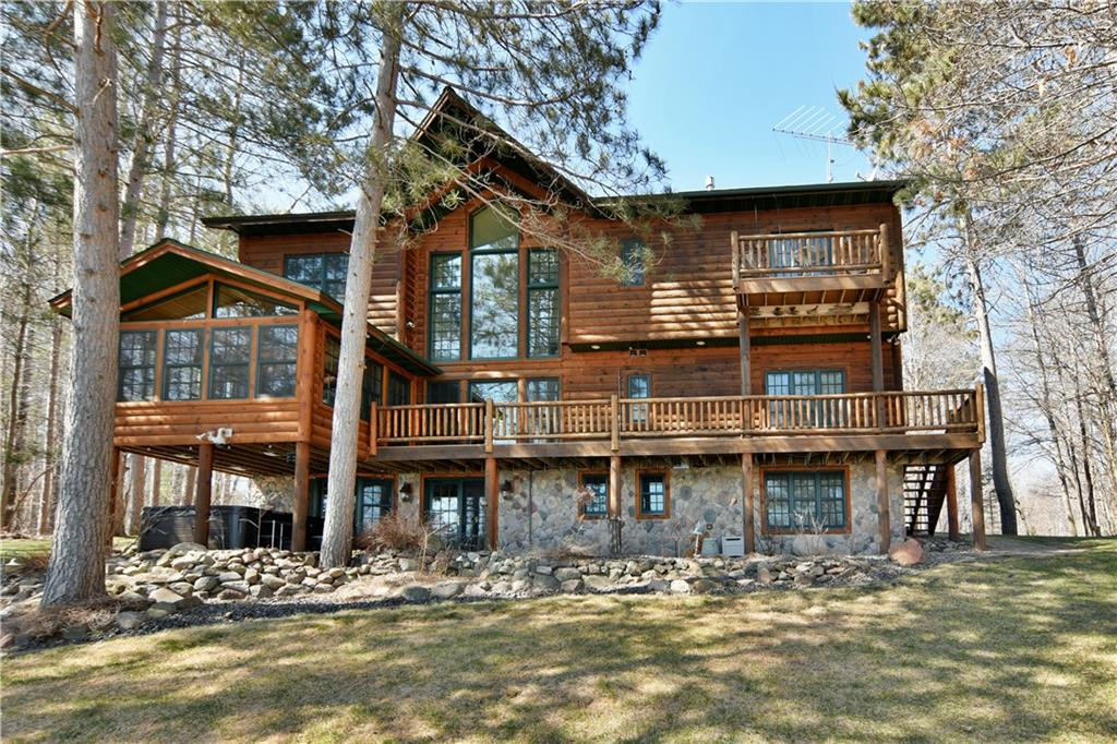 4836 N Rainbow Drive N Property Photo - Spooner, WI real estate listing