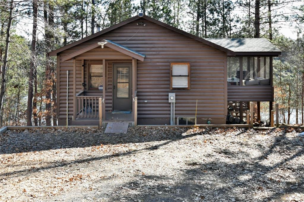 11242 N Burian Place Road Property Photo - Trego, WI real estate listing